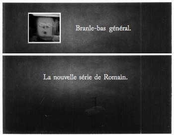 Série Romain